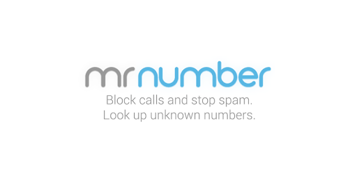 Mr. Number - Block Calls & Spam