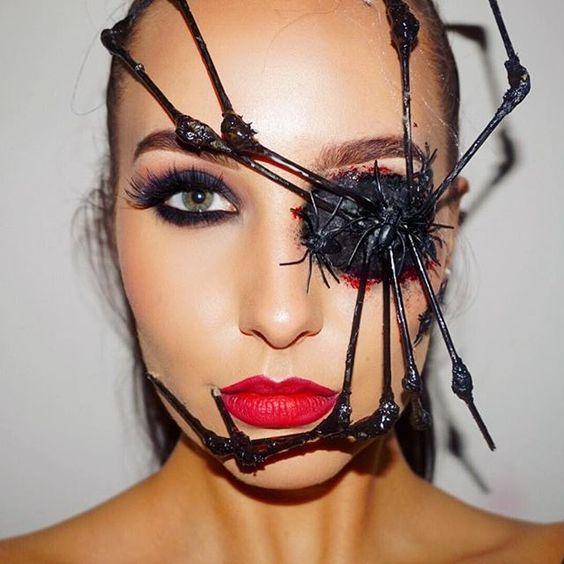 The Arachnophobia